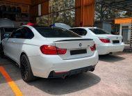 BMW 428i F32