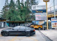 Audi A6 C7 2.0TFSi Hybrid