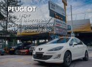 Peugeot 408 1.6THP