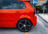 VOLKSWAGEN, Polo GTi 9N3, 1.8T