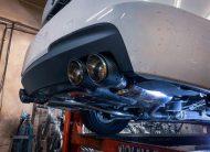 BMW 520d B47 F10