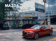 Mazda 6 GL 2.5